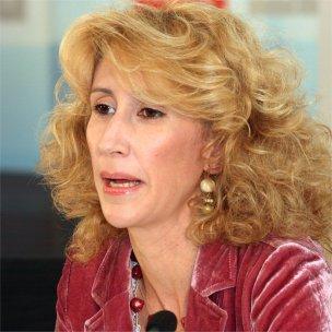 La carmonense Maribel Montaño, al frente de la violencia sobre la mujer en la Delegación del Gobierno