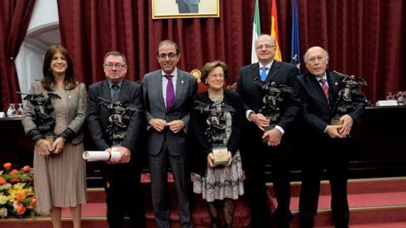 La US reconoce la trayectoria de sus investigadores con los Premios Fama