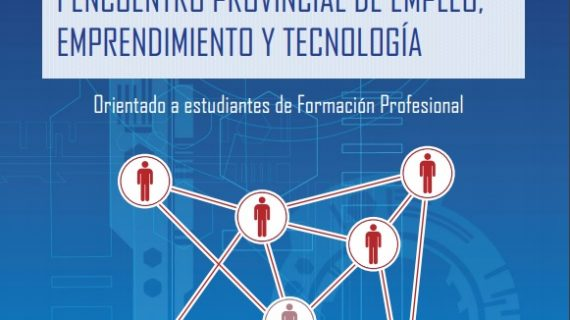 Sevilla celebra el primer encuentro entre empresas y estudiantes de Formación Profesional