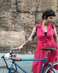 Rocío Conesa es la creativa sevillana que está detrás de Tetera de madera.