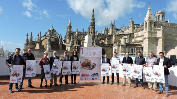 Las Cabezas de San Juan celebra la I Ruta del Tapeo del 12 al 15 de noviembre