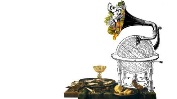 Un espectáculo gastrosófico musical en el refectorio del Convento de Santa Clara