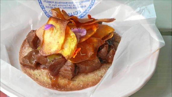 Ocio culinario en Fuentes de Andalucía con su X Ruta de la Tapa
