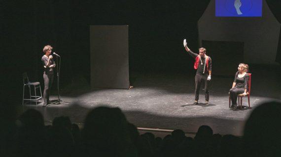 El Viso del Alcor acoge un intercambio internacional de teatro dentro del proyecto europeo Skene Skené