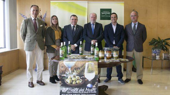 Llega la 29 edición de la fiesta agroalimentaria de Umbrete