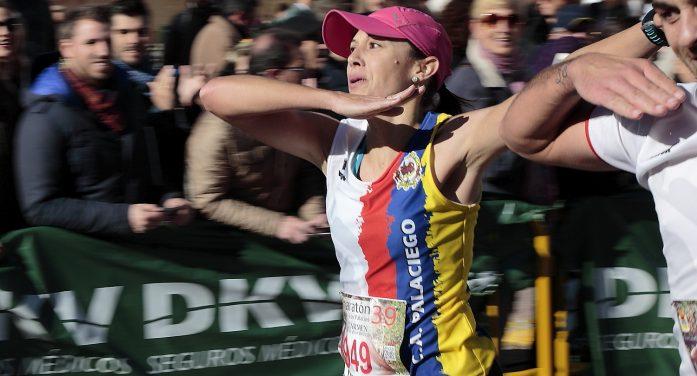 Todo preparado para la 40ª Media Maratón Sevilla-Los Palacios de este domingo