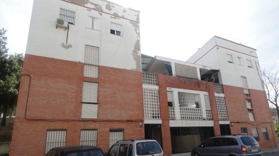 Nueva inversión para la rehabilitación de edificios en la provincia de Sevilla