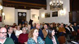 Más de medio centenar de mayores participan en el Aula de la Experiencia de Osuna