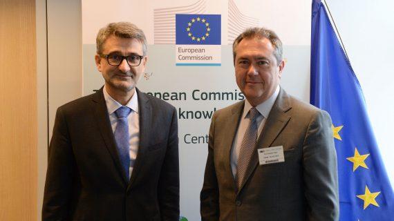 Sevilla contará con un nuevo centro de investigación en ciencia y tecnología asesor de la Comisión Europea