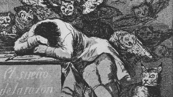 Utrera ofrece a sus vecinos ver en vivo diez grabados de Goya