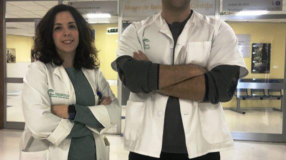 Galardonada con la beca Proyecto Ictus una neuróloga del Hospital Macarena