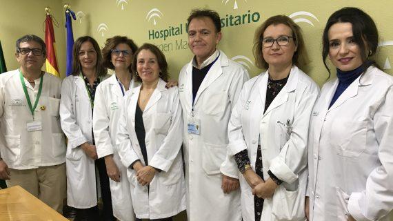 El Hospital Macarena estrena una plataforma para el intercambio de información entre enfermeros