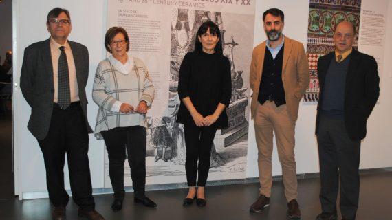 El Centro Cerámica Triana acoge una jornada de debate sobre la gestión museística