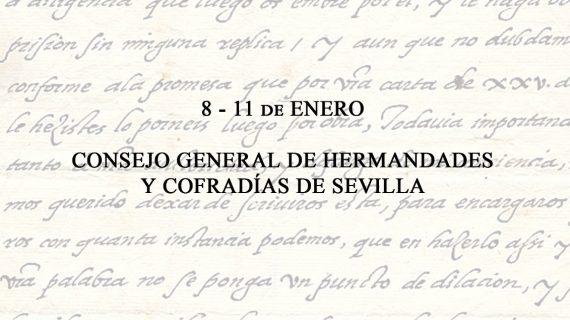 Un curso formará a los cofrades en conservación de los archivos de las hermandades