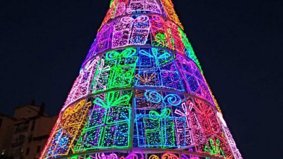 Sevilla encenderá su Navidad a finales de noviembre