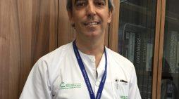 El sevillano David Moreno es el nuevo presidente de la International Society of Teledermatology