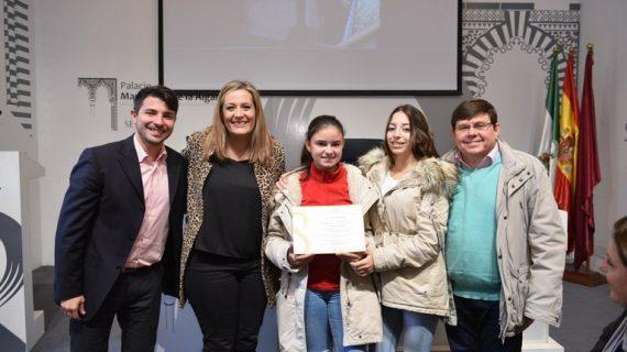 El corto 'Eran otros tiempos' de Alejandro Talaverón se lleva el primer premio del concurso '+Igualdad-Violencia'