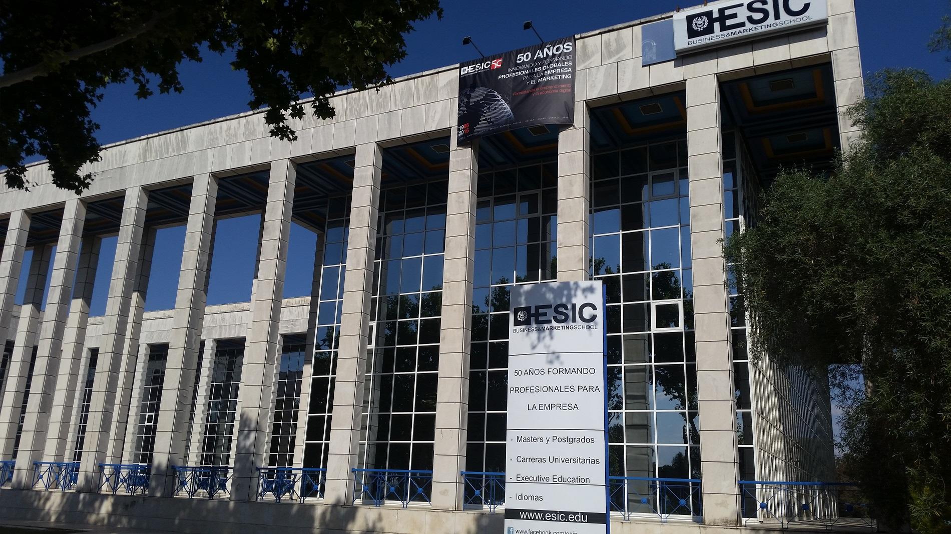 La escuela ESIC, con sede en Sevilla, entre las mejores del mundo según 'Business School Ranking 2018'