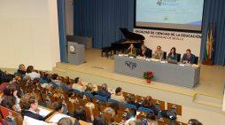 La Facultad de Educación de la Universidad de Sevilla cumple su 25 aniversario