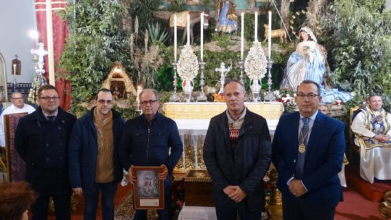 La Hermandad de Santiago de Castilleja incorpora el legado videográfico de Baldomero Camacho Brenes