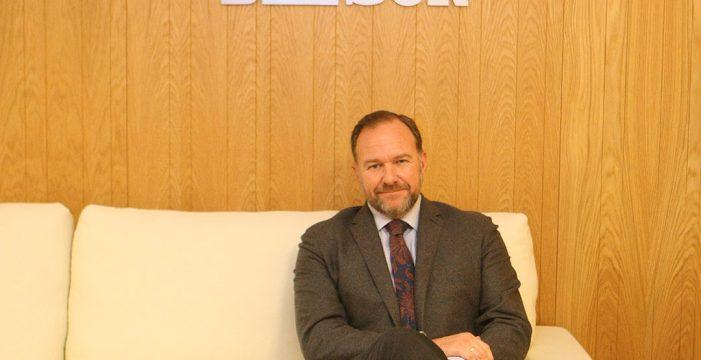 José Luis García-Palacios Álvarez, nuevo presidente de la Fundación Caja Rural del Sur