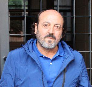 En la imagen, Juan Motilla, director y actor de Teatro Clásico de Sevilla.