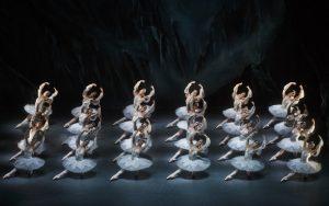 La Bayadère del Ballet Nacional Checo / Foto Pavel Hejny.