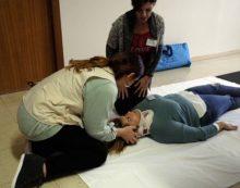 Profesionales del Área de Gestión Sanitaria Sur se forman en la atención de traumatismos graves