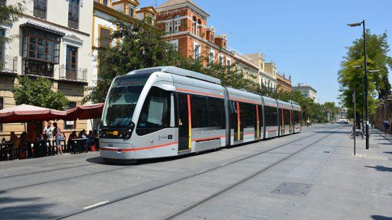 El metrocentro llegará hasta Santa Justa