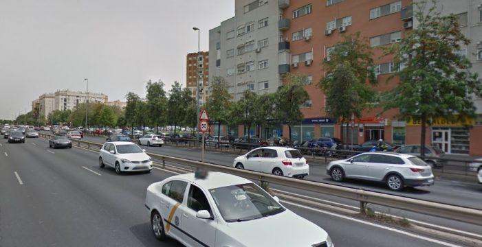 Tráfico pone en marcha una nueva campaña de control de la velocidad en las carreteras de Sevilla