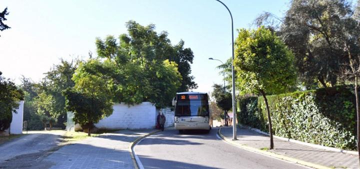 El desdoble permitirá comunicar de manera directa Villares Altos y Ciudad Parque con Santa Eufemia.
