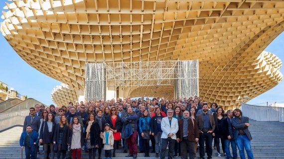 El cine andaluz será premiado por Asecan