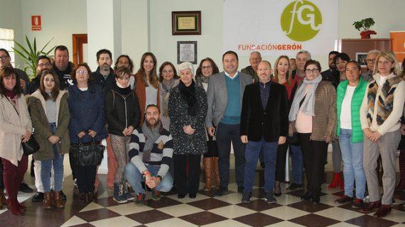 La residencia de mayores Alconchel de Mairena del Alcor gana 57 plazas