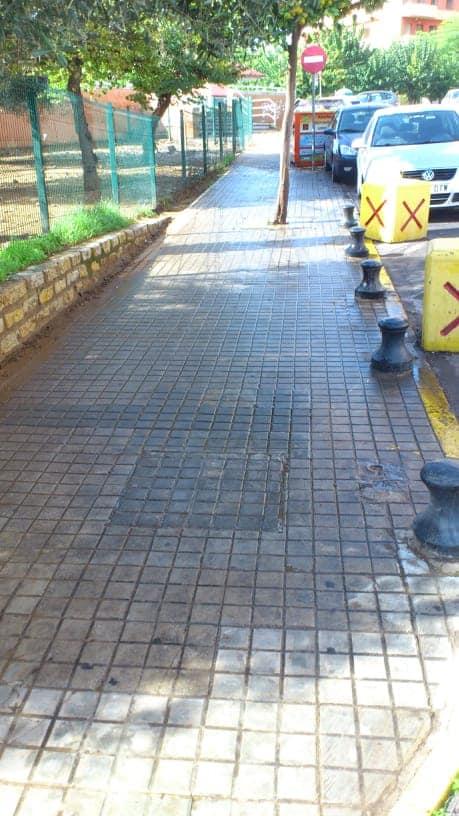 San Juan de Aznalfarache lucirá calles limpias gracias a su nueva maquinaria
