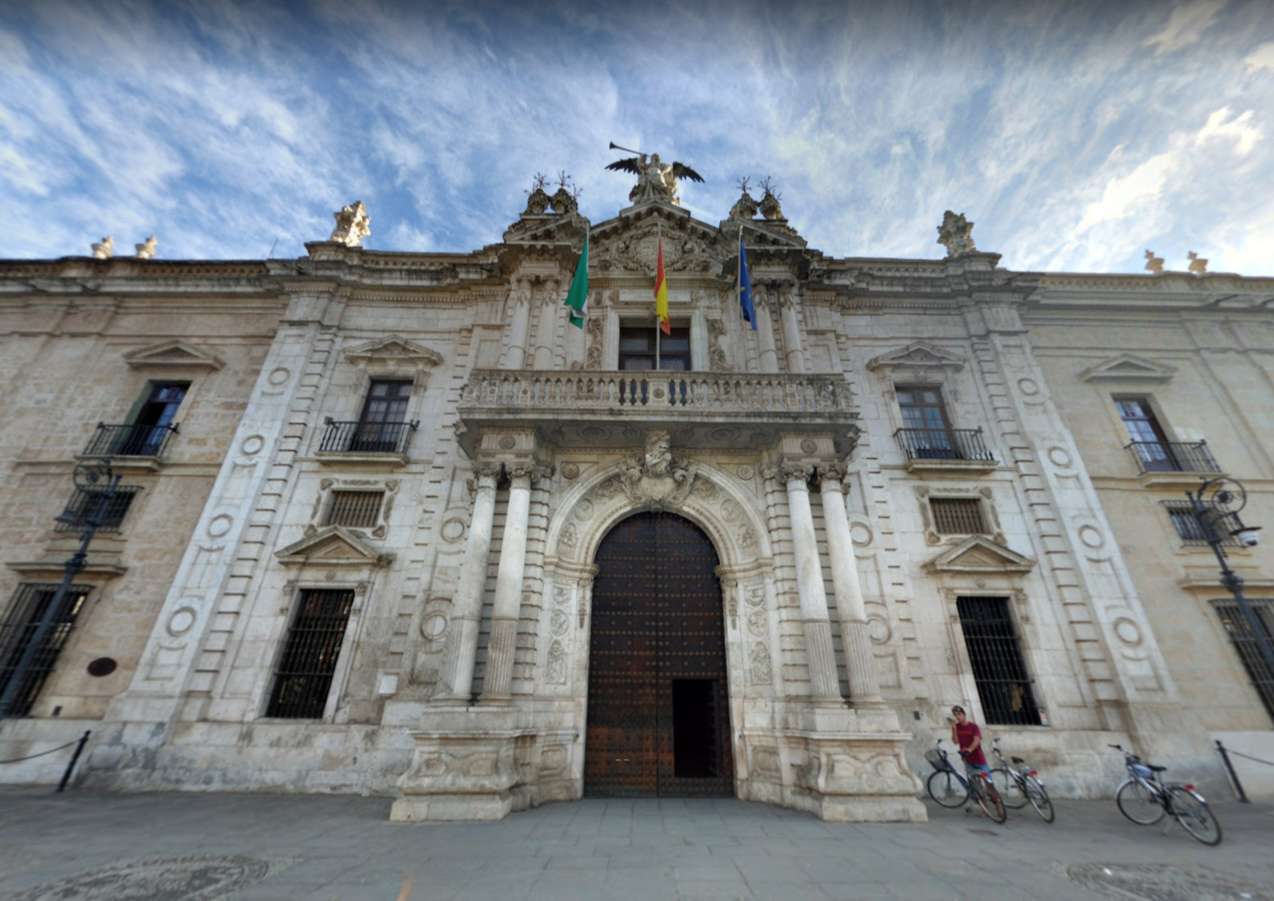 Empleo desbloquea en Sevilla la mitad de las becas de Formación pendientes desde 2010
