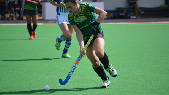 El 65º Campeonato de España de Hockey Sala femenino se celebra en la US