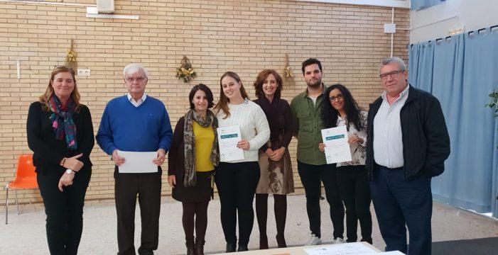 La UGC de La Rinconada presenta la plataforma 'En Buena Edad'