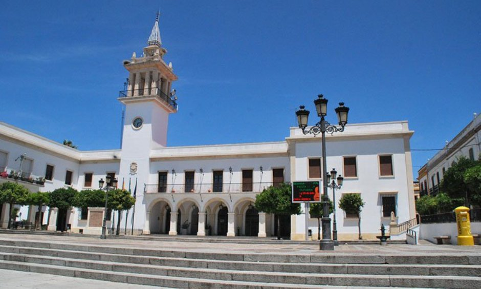 Distinguen al municipio de Marchena con un Premio Educaciudad por sus buenas prácticas educativas