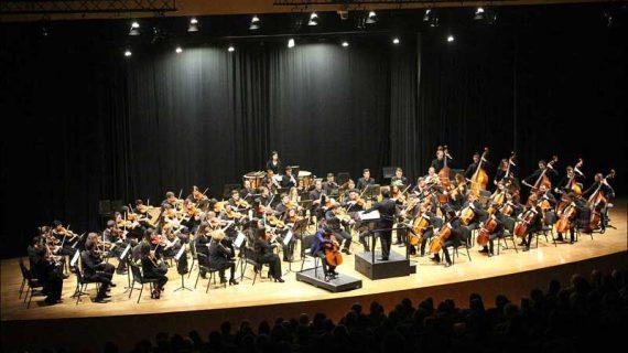 La VIII Temporada de la Orquesta Sinfónica Conjunta comienza el 6 de febrero