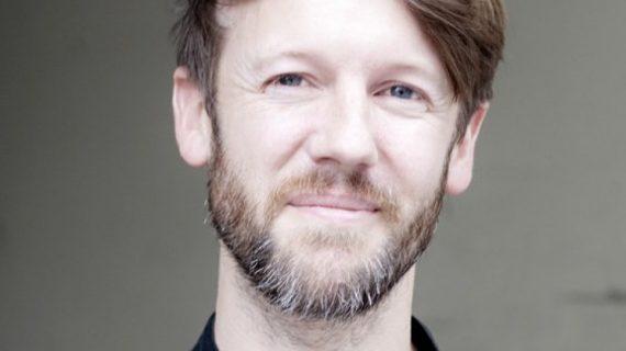 Espacio Turina acoge un debate de innovación y gestión cultural con Steven Hearn