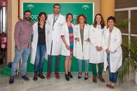 El Virgen del Rocío es el centro español que más trasplantes de riñón hizo el pasado año