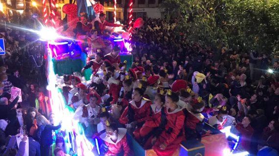 Abierto el plazo de solicitud de participación de niños y beduinos para la Cabalgata de Reyes 2020