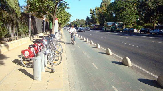 Consulta para la regulación de vehículos de movilidad personal con motores eléctricos