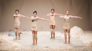 'Las dependientas', de Teatro a Pelo.