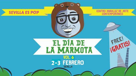 El festival 'El día de la marmota' desvela la programación de su VI edición