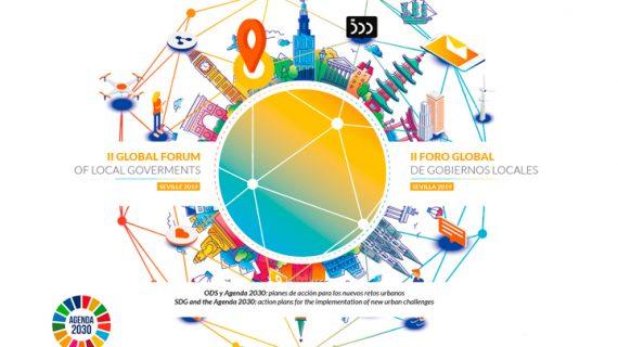 El II Foro de Gobiernos Locales girará sobre: 'Smart city', turismo y sostenibilidad
