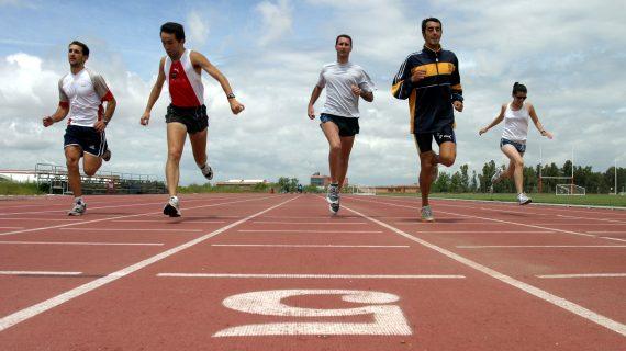La UPO formará a expertos en liderazgo deportivo y alto rendimiento