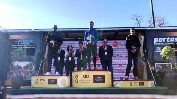 EDP Maratón de Sevilla ya tiene ganadores