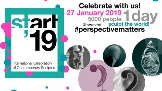 Morón de la Frontera celebra el arte contemporáneo con Start'19