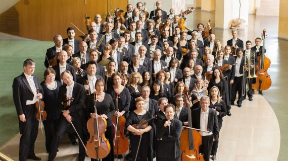 La Real Orquesta Sinfónica de Sevilla interpreta 'Amadeus' en el Lope de Vega